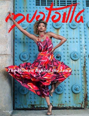 Muotoilla Magazine #12 (The Women Behind The Lens)