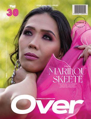 JUNE 2021 Issue (Vol – 30) | OVER Magazines