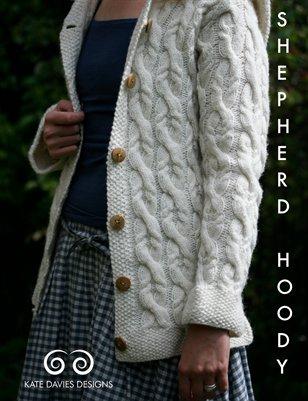 Shepherd Hoody