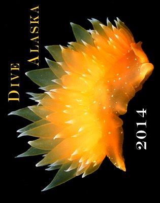 Dive Alaska 2014 Calendar