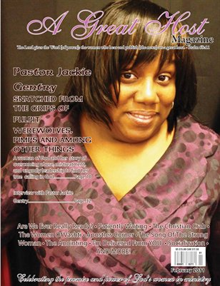 February 2011 Edition