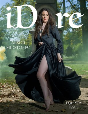 iDare Magazine Q4-2017