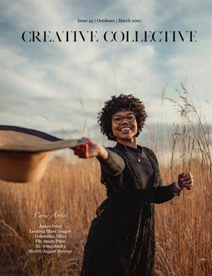 CC Mag Issue 45