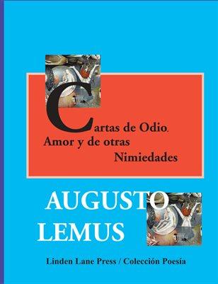 CARTAS DE ODIO, AMOR Y DE OTRAS NIMIEDADES