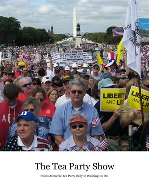 The Tea Party Show