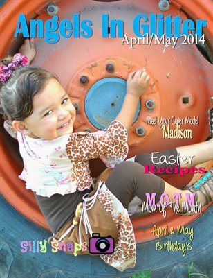 April/May 2014 Issue #2