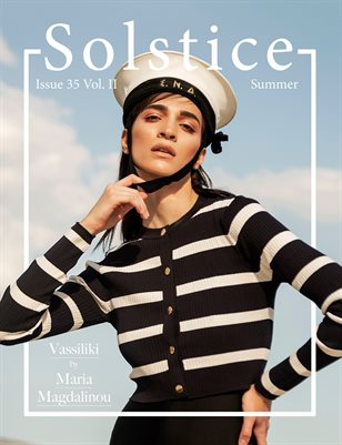 Solstice Magazine: Issue 35 Summer Volume 2