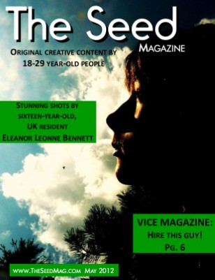The Seed Magazine | May 2012