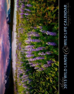 2013 Wild Lands & Wild Life Calendar