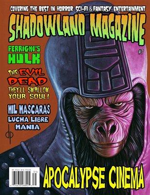 Shadowland Magazine #7