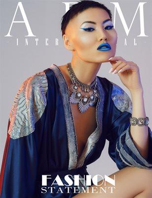 Fashion Statement #1-Tia Cover 2017