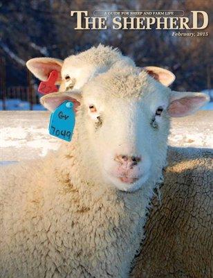 The Shepherd February 2015