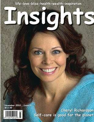 Insights featuring Cheryl Richardson
