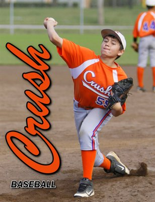 Crush Baseball