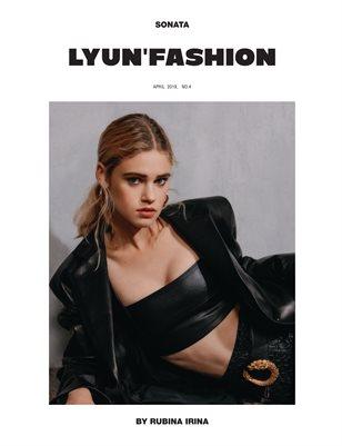 LYUN ISSUE No.4 (VOL No.4)