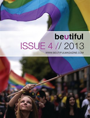 Beutiful Issue 4 (2013)