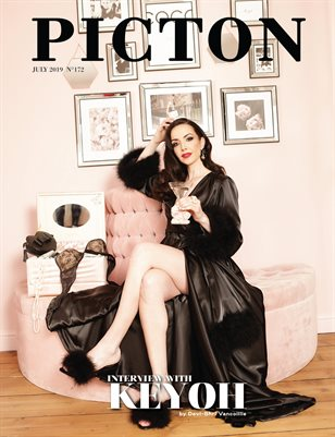 Picton Magazine JULY 2019 N172