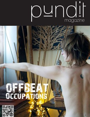 Pundit - Issue 2 - 2012