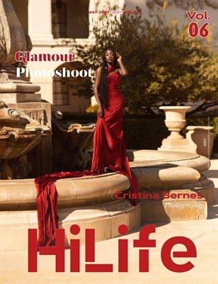 HiLife Magazine May 2021 (Vol-06)