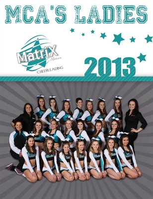 MATRIX 2013 - LADIES