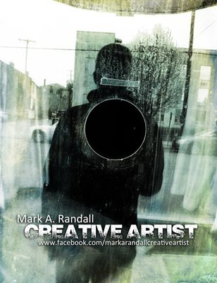 Mark A. Randall Creative Artist Presentation