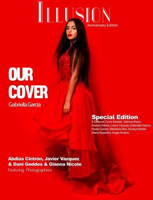 Illusion Anniversary Edition-Gabriella García