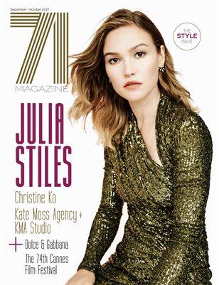 71 Magazine September/October 2021