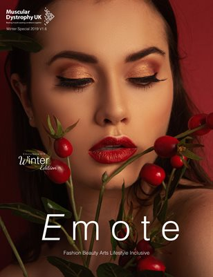 Emote Mag Winter Special Edition 2019