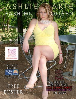 Ashlie Marie is the Fashion Queen | Bad Girls Club