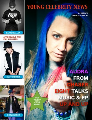August Issue 2013