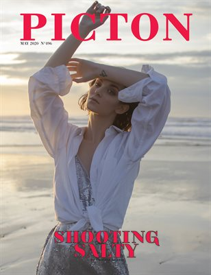 Picton Magazine MAY 2020 N496 Cover 3