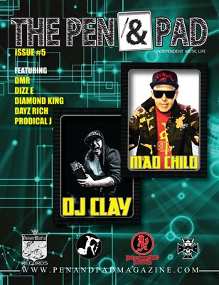 The Pen And Pad Issue #5