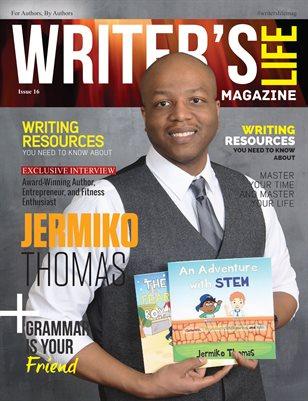 Writer's Life Magazine | Issue. 16