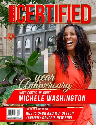 Industry Certified - Volume 6 - Issue 1 -Special Anniversary Edition