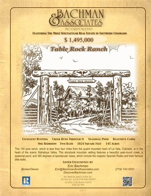 Table Rock Enhanced Brochure