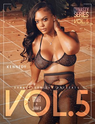 DynastySeries™ Presents: Volume 5 - West Coast Edition - Kennedy Pico