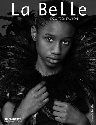 La Belle JUL/AUG 2020 - USA Edition