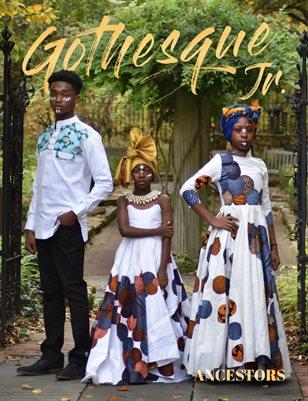 Issue #47 | Ancestors
