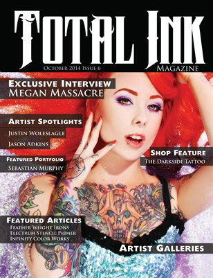 October 2014 Issue 6