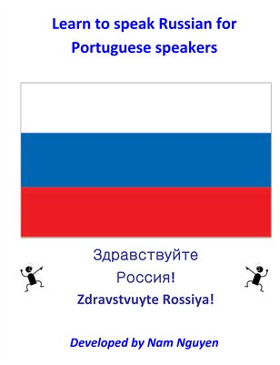 Learn to Speak Russian for Portuguese Speakers