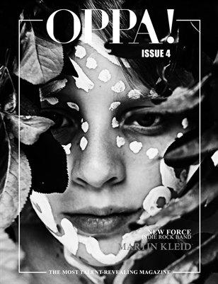 OPPA! Magazine Issue 4 (Ver. 5)