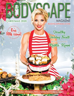 BodyScape Magazine Issue 10
