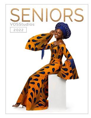 VOSStudios Senior Magazine 2022