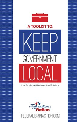 Keep Government Local Toolkit