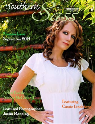 Southern Sass Magazine | Volume #1 Issue One-September 1 2014