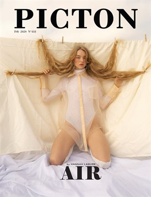 Picton Magazine February  2020 N418 Cover 2