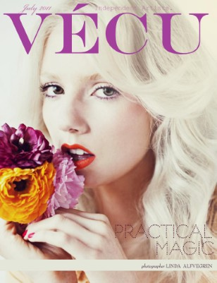 July 2011 VECU Magazine