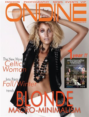 Ondine October 2015