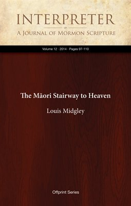 The Māori Stairway to Heaven