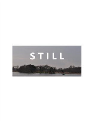 STILL photography magazine